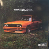 Frank Ocean - Nostalgia, Ultra - NEW import 2 LP set COLORED vinyl!!
