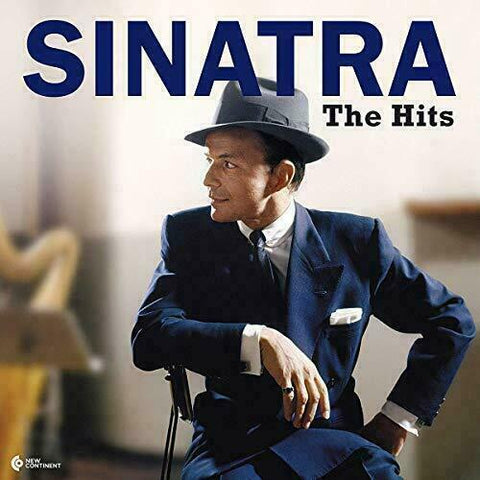 Frank Sinatra - The Hits - 20 top tracks!