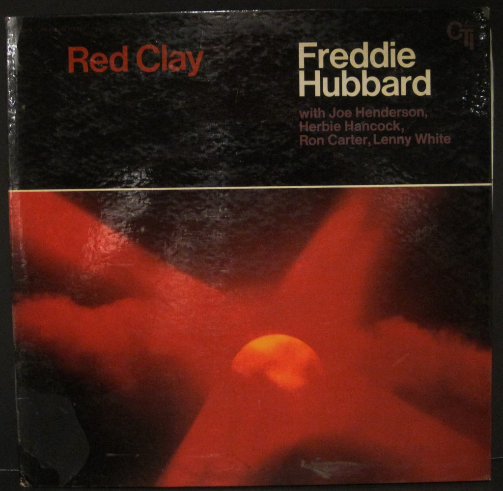 "Freddie Hubbard ""Red Clay"""