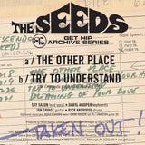 Seeds - The Other Place / Try to Understand w/ PS