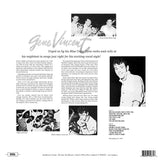 Gene Vincent - Gene Vincent and the Blue Caps - 180g import