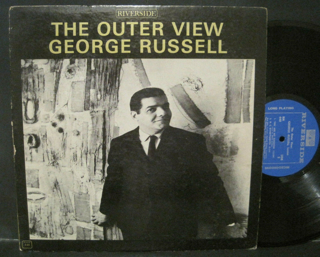 George Russell Sextet - The Outer View
