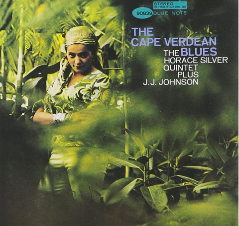 Horace Silver - Cape Verdean Blues