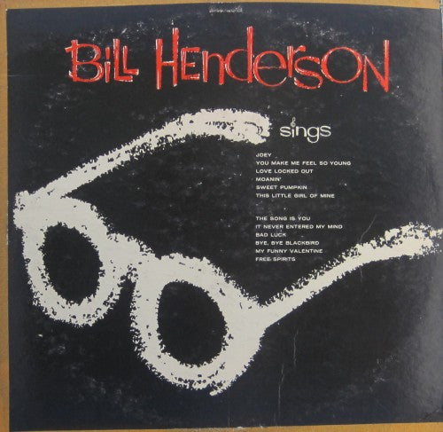 Bill Henderson - Sings