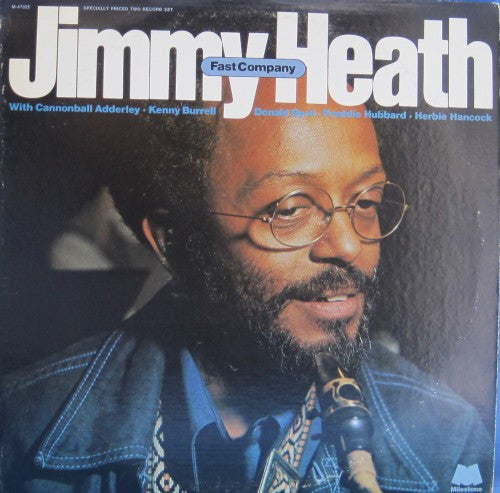 Jimmy Heath - Fast Company