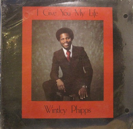 Wintley Phipps - I Give You My Life