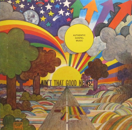 Various - Ain't That Good News!