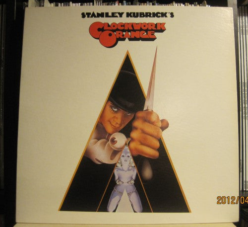Clockwork Orange - Soundtrack