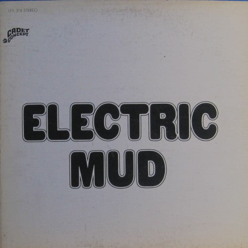 Muddy Waters - Electric Mud (original)