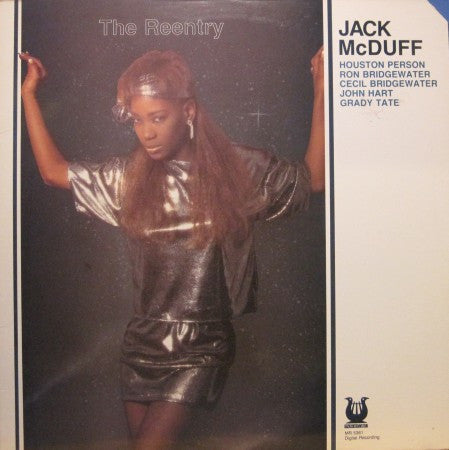 Jack McDuff - The Reentry