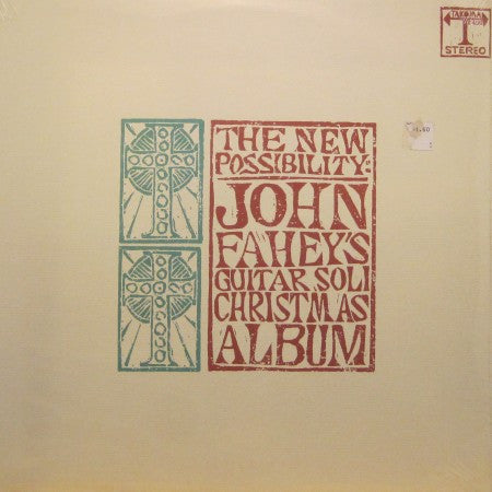 John Fahey - New Possibility Christmas Album