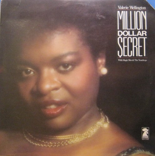 Valerie Wellington - Million Dollar Secret