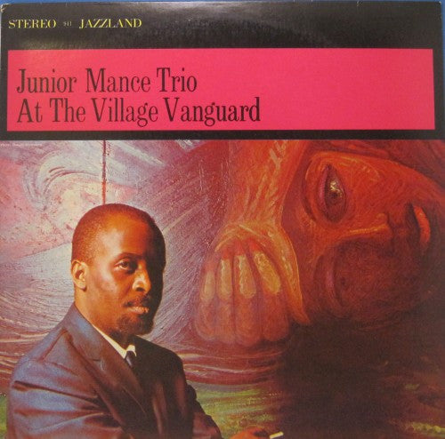 Junior Mance - At the Village Vanguard