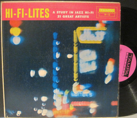 Various Artists - Hi-Fi-Lites