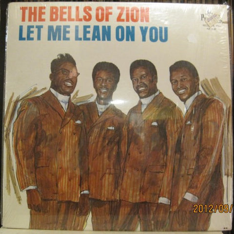 Bells of Zion - Let Me Lean on You