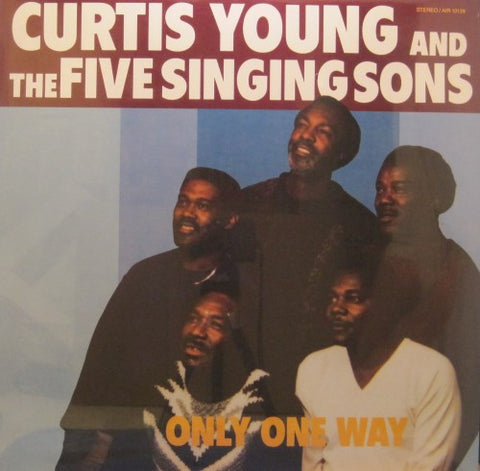 Curtis Young - Only One Way