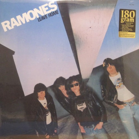Ramones - Leave Home 180g