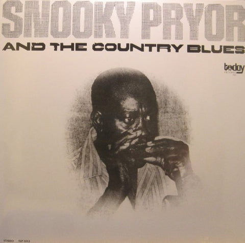 Snooky Pryor - And the Country Blues