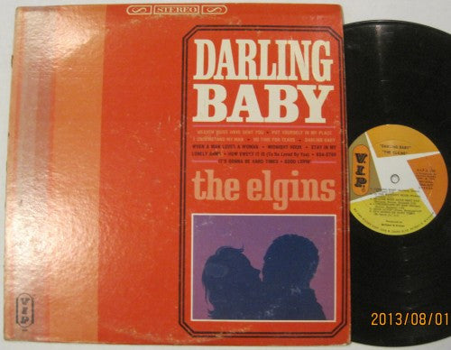 Elgins - Darling Baby