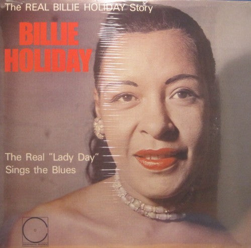 Billie Holiday - The Real Billie Holiday Story