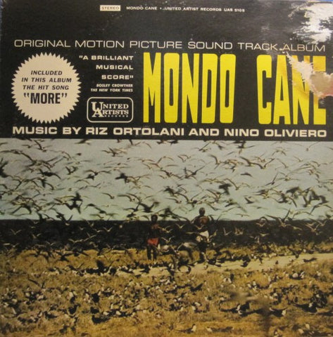 Mondo Cane - Soundtrack