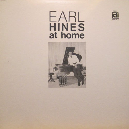Earl Hines - At Home