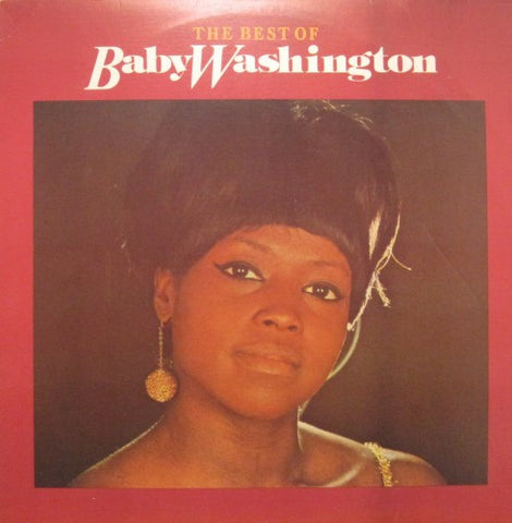 Baby Washington - The Best of