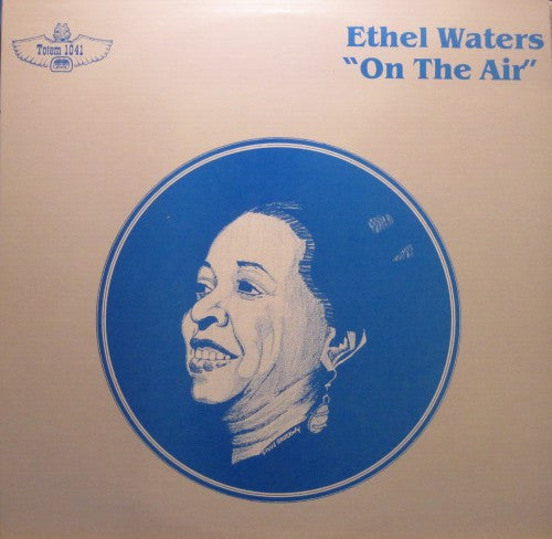 Ethel Waters - On the Air