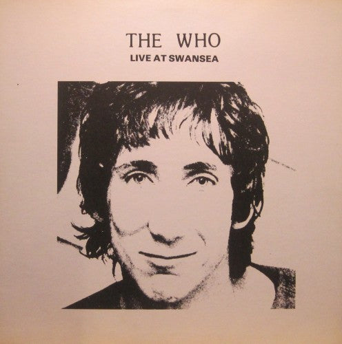 Who - Live at Swansea