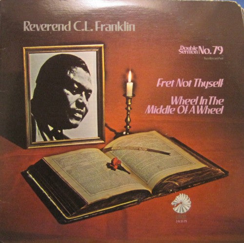 Reverend C.L. Franklin - Double Sermon No. 79