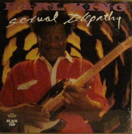 Earl King - Sexual Telepathy