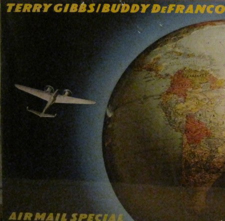 Terry Gibbs - Air Mail Special