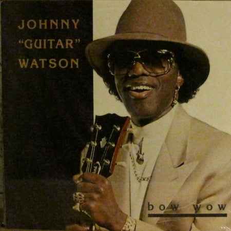 Johnny Watson - Bow  Wow