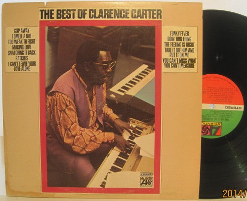 Clarence Carter - The Best of