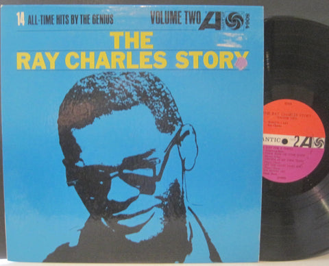 Ray Charles - The Ray Charles Story Volume 2