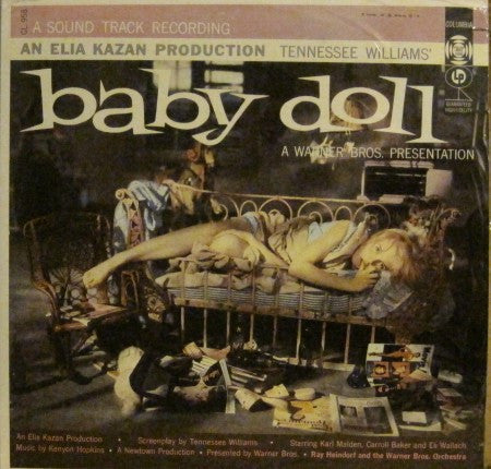 Various Artists - Baby Doll - Soundtrack