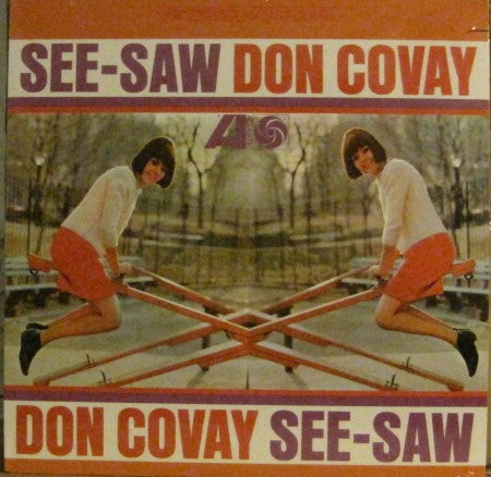 Don Covay - See Saw