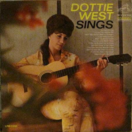 Dottie West - Sings