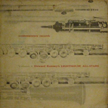 Howard Rumsey - Lighthouse All-Stars