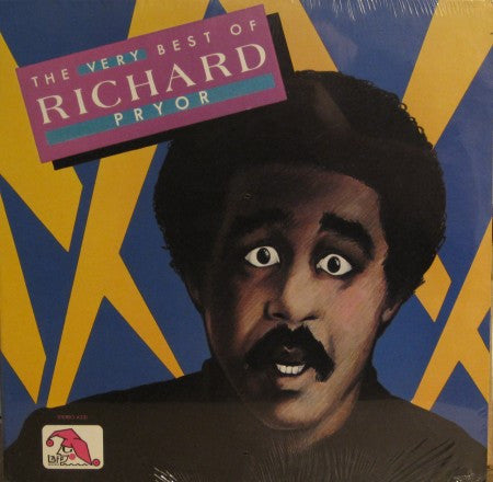 Richard Pryor - The Very Best of