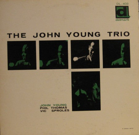 John Young - The John Young Trio