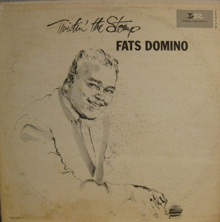 Fats Domino - Twistin' the Stomp