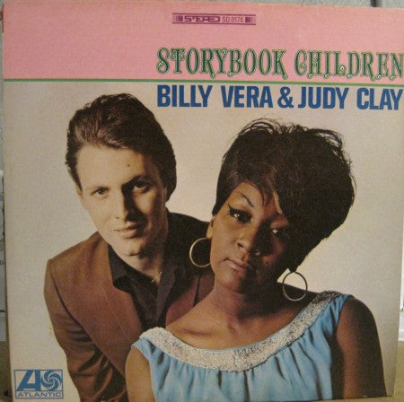 Billy Vera & Judy Clay - Storybook Children