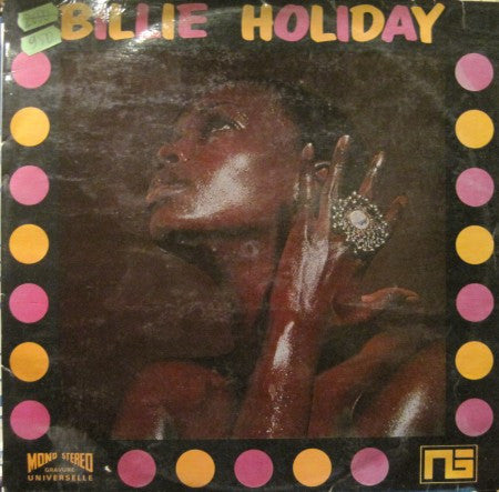 Billie Holiday - Les Geants du Jazz