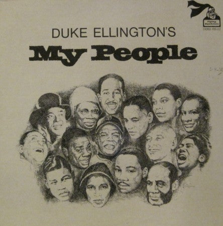 Duke Ellington - My People