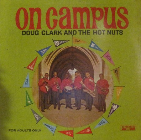 Doug Clark - On Campus