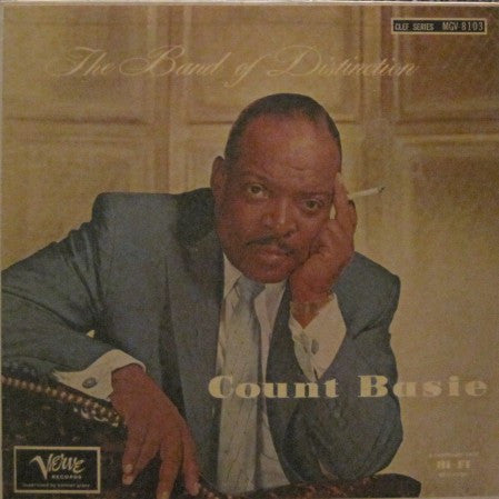 Count Basie - Band of Distinction