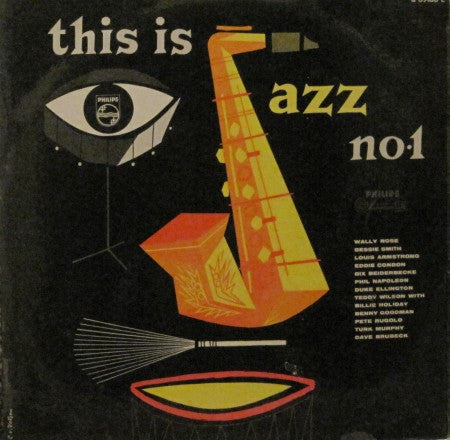 Various - This is Jazz No. 1