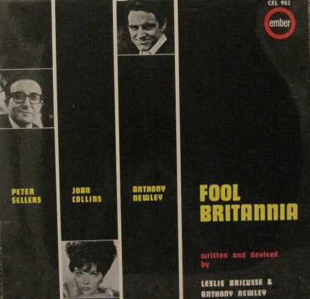 Peter Sellers - Fool Britannia