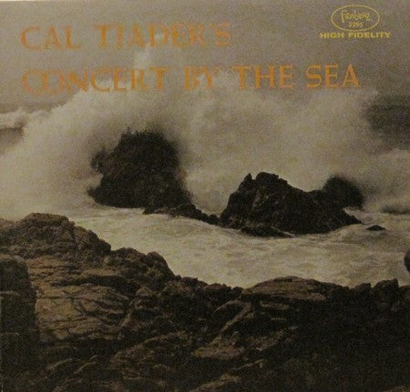 Cal Tjader - Concert by the Sea